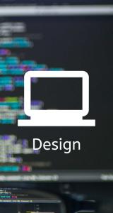 Card Front - website design Manchester